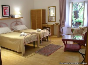 Vatican City Close to Domus Betti Bed & Breakfast Rome, Italy Bed & Breakfasts