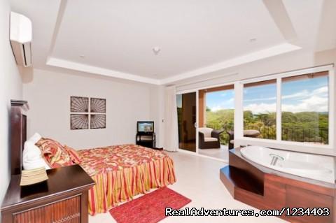 Tamrindo Langosta Condo Luxury Villa