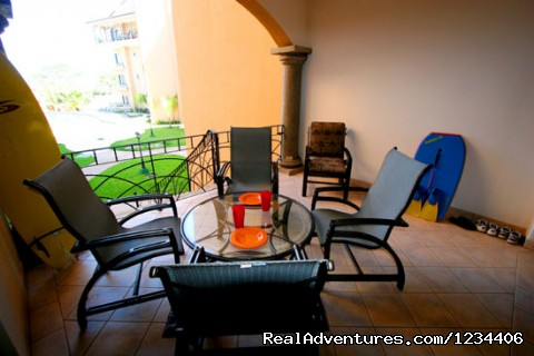 - Amazing Family Vacation Condo with Private Stairs