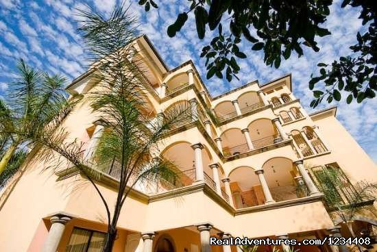 Image #3/5 | Great Ocean View Condo in the Heart of Tamarindo
