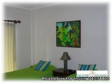 - Great Ocean View Condo in the Heart of Tamarindo