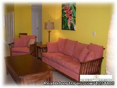 Image #7 of 11 - Great Ocean View Condo in the Heart of Tamarindo