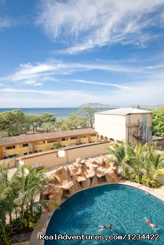 - Casa Diane at Sunrise Condominiums Tamarindo Beach