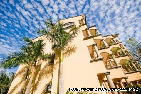 Image #4 of 14 - Casa Diane at Sunrise Condominiums Tamarindo Beach