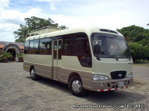 costa-rica-shopping - Airport and Hotel Transfers Costa Rica