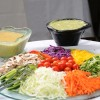 Ease out of the Detox with delicious raw food