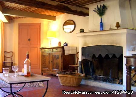 - Boutique 17th century gite with roof terrace