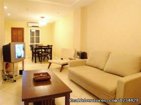 - Affordable, Spacious, Upscale Condo