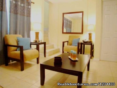 Lovely 2 bedroom condo in Tamarindo`s new place: