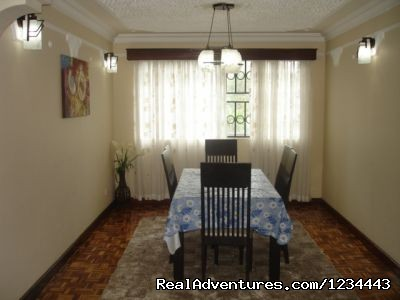 - Fully serviced Apartment for rent