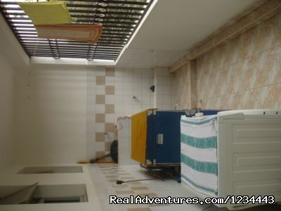 Image #4 of 7 - Fully serviced Apartment for rent