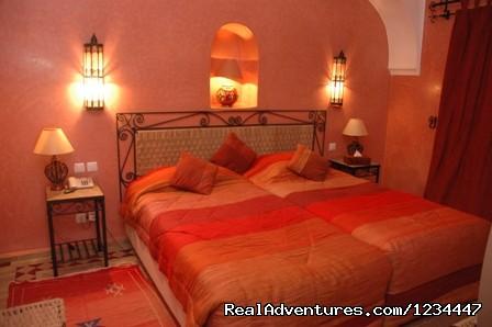 - Villa Des 3 Golfs à Marrakech