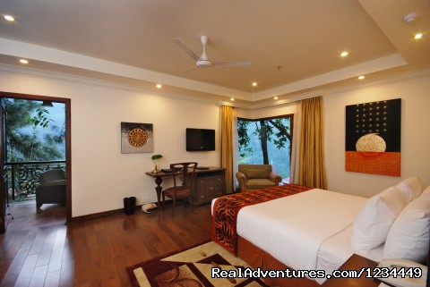 Room - Mayfair Spa Resort , Gangtok