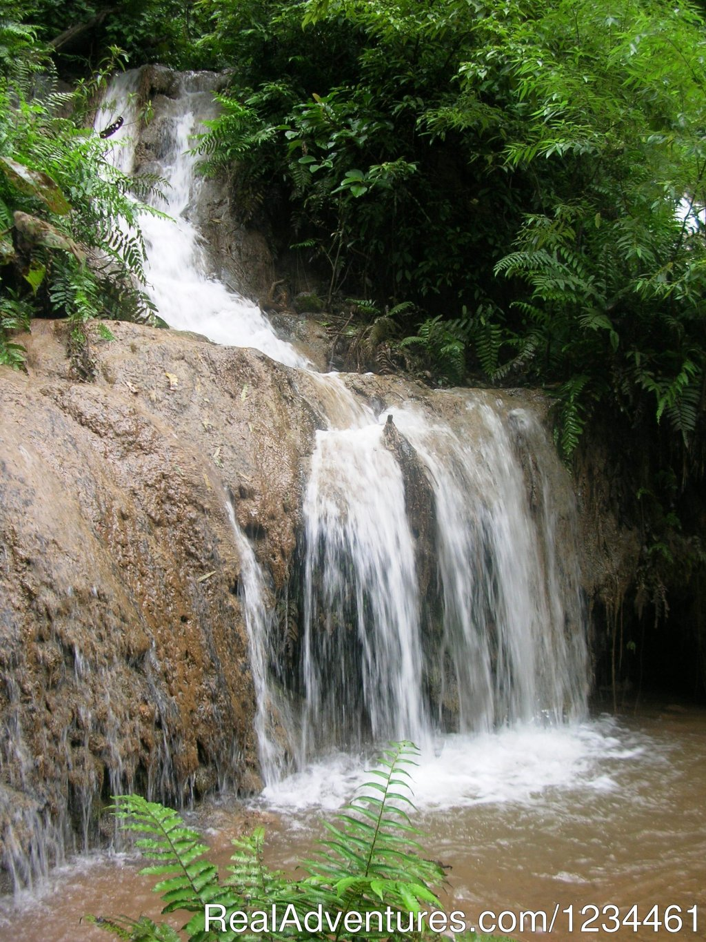 Visit 4000 Islands Don Khong, Don Det, Don Khone, Lii Phii and KhonePhapheng waterfall