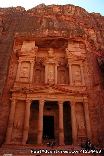 Petra | Image #5/5 | Touring Jordan Private driver guide