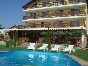 Hotel Margarita Varna, Bulgaria Bed & Breakfasts