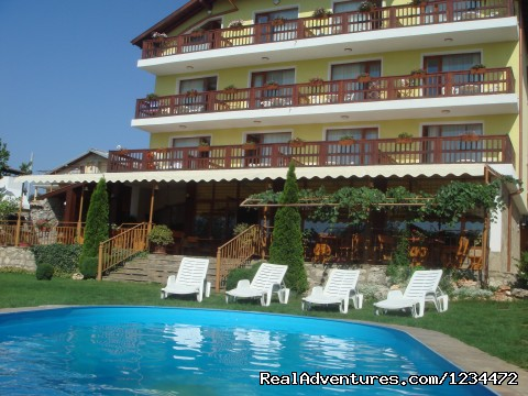 Image #1 of 3 - Hotel Margarita