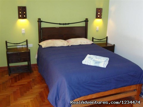 CUSCO HOTELS     - Cusco Hotels