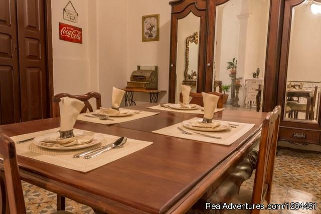 Image #3 of 6 - Cuba Luxury Villa Rental