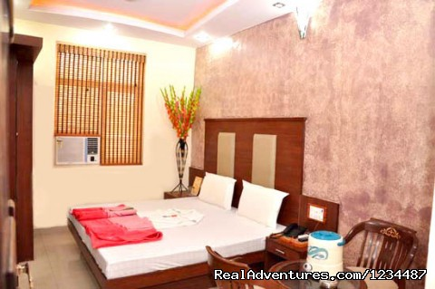 - Hotel The Sunder Best Budget Hotel In Delhi