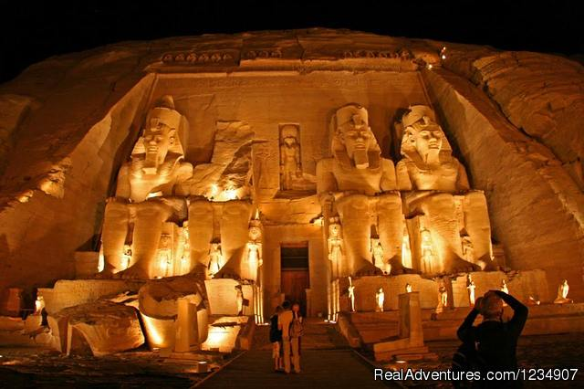 Tour:Sight-Seeing Tour Sight-Seeing Tours Cairo, Egypt