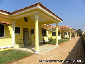 Goa Casitas Serviced Vacation Villa and Apartment Goa, India Vacation Rentals