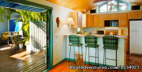 Royal Escape - Key West Hideaways
