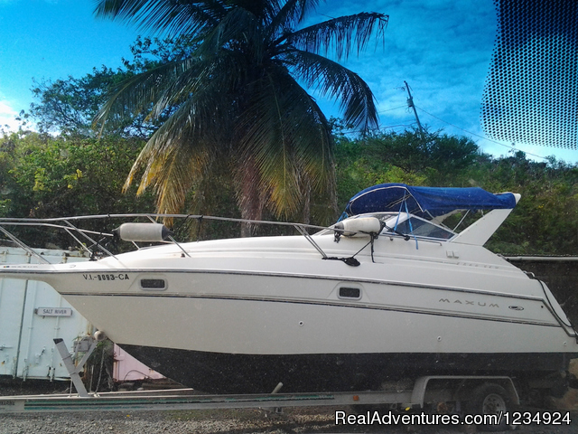 - Affordable Romantic Boat Charters in St. Croix