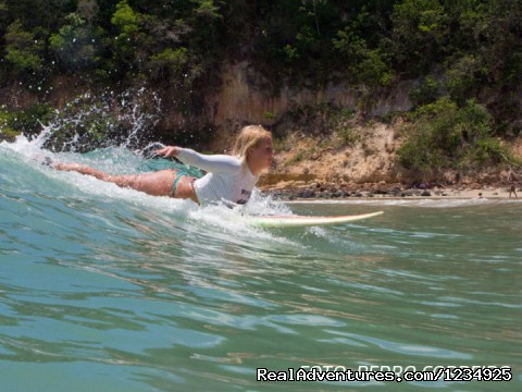 Escuela De Surf Pipa (#10 of 26) - Surf Camp Brazil Pipa