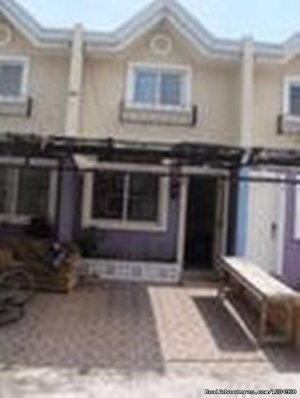 2 Bedroom Townhouse In Pampanga Philippines, Philippines Vacation Rentals