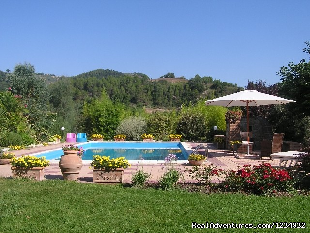 - Italy Umbria Private Pool