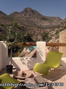 Image #2 of 2 - Experience the real Spain at Casa Celeste Retreat