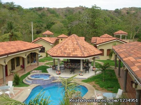 Las Brisas Resort and Vacation Villas