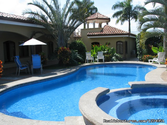 - Las Brisas Resort and Vacation Villas