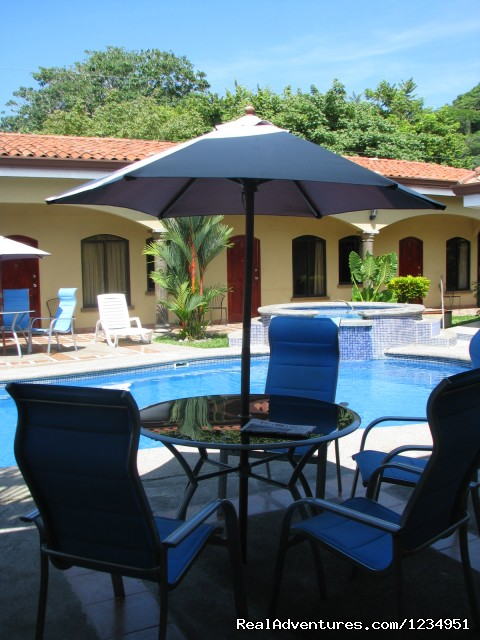 Pool - Las Brisas Resort and Vacation Villas