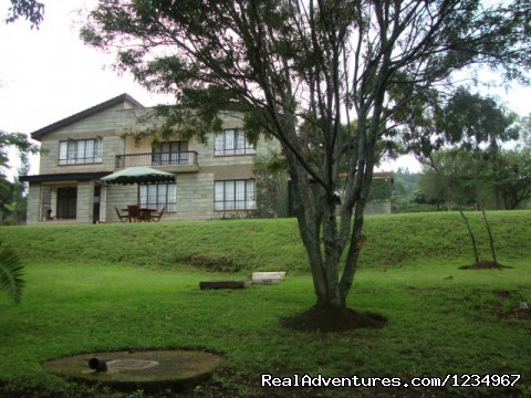 Nairobi  - Short Stays, Self catering furnished apartments