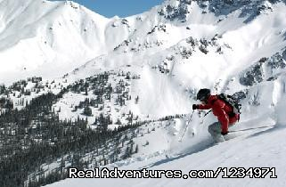 Ski Eldora Ski Area (#26 of 26) - Victorian Retreat In Historic Town:  Mtn View