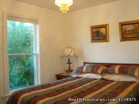 Beautiful Victoriana Bedroom (#5 of 26) - Victorian Retreat In Historic Town:  Mtn View