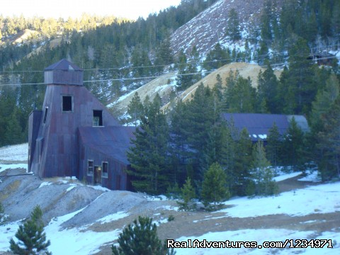Old Mine (#24 of 26) - Victorian Retreat In Historic Town:  Mtn View