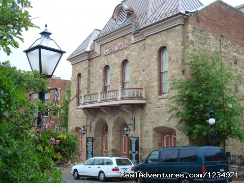 Famous Central City Opera (#14 of 26) - Victorian Retreat In Historic Town:  Mtn View