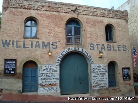 Old Stables In Central City (#21 of 26) - Victorian Retreat In Historic Town:  Mtn View