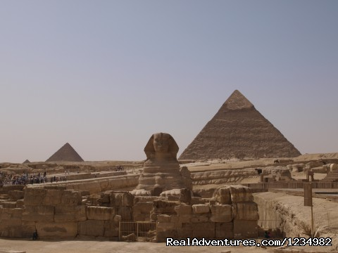 Magic Egypt Tours Sight-Seeing Tours Cairo, Egypt
