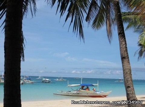Book Boracay Hotels: Accommodation on Boracay Island