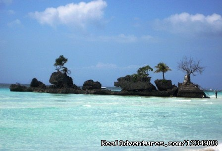 Crystal Clear Waters of Boracay (#2 of 2) - Book Boracay Hotels