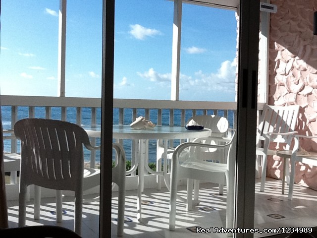 Image #10 of 26 - Ocean's Edge - Great Oceanfront Views, 2 Levels