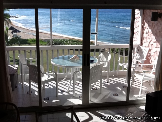 - Ocean's Edge - Great Oceanfront Views, 2 Levels