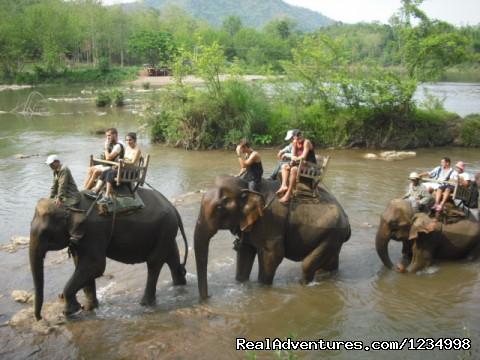 Image #3 of 5 - Luang Prabang World Heritage