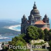 Portugal Bike - The Charming Pousadas in the North