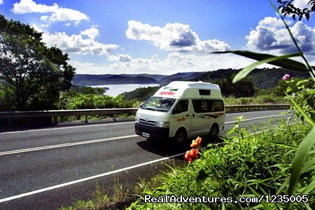 Compare prices instantly for campervan hire and motorhome rental in Australia from major brands like Apollo, Cheapa and Jucy. We are committed to offering the best campervan hire deals and motorhome specials for your upcoming holiday in Australia.