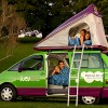 Jucy 4 Berth Choppa Campervan